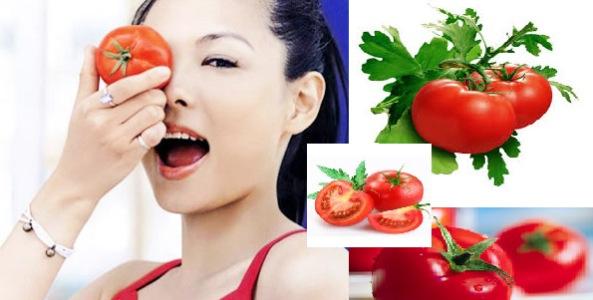 chọn trái cây làm đẹp da