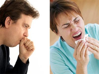 benh cum Bệnh cúm