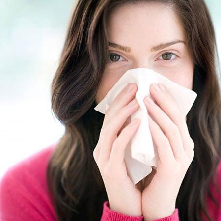 benh viem mui di ung Bệnh viêm mũi dị ứng