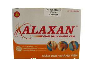 Alaxan Alaxan