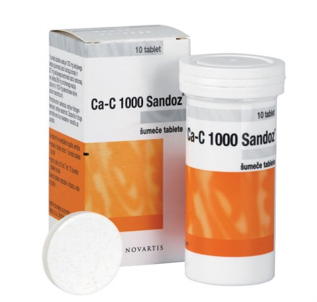 CA C1000 Sandoz