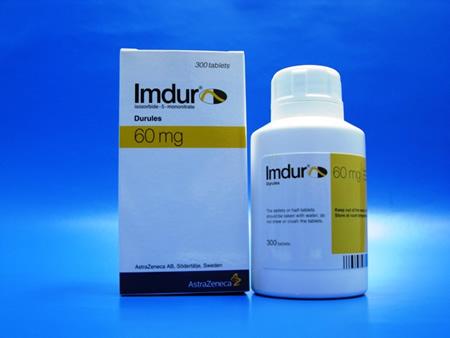Isosorbide 5 Mononitrate Brand Name