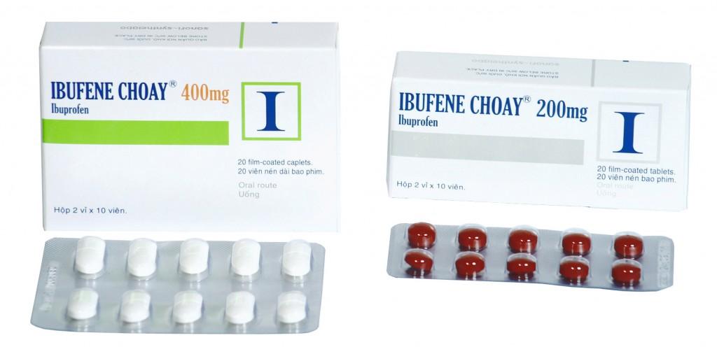 Ibufene choay