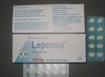 Leponex