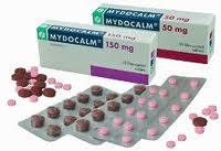 Mydocalm Mydocalm