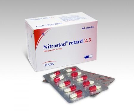 Nitrostad retard 2.5 e1317803835881 Nitrostad retard 2.5