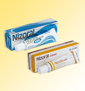 Nizoral Kem Nizoral Cool cream v Nizoral cool cream 