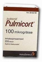 Pulmicort Pulmicort