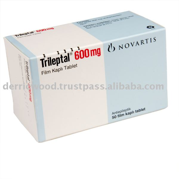 Trileptal Mood Stabilizer Reviews