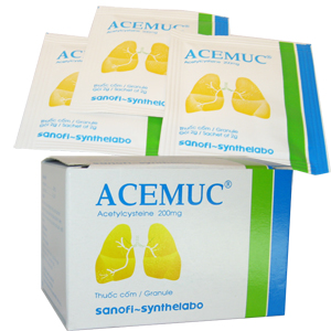 acemuc1 Acemuc