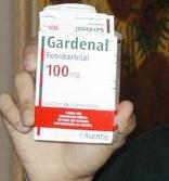 gardenal Gardenal 100mg
