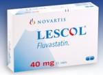 Lescol/Lescol XL