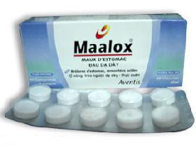 maalox Maalox