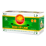 giao co lam1 Giảo cổ lam