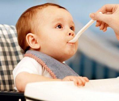 Chế độ ăn cho trẻ tiêu chảy kéo dài