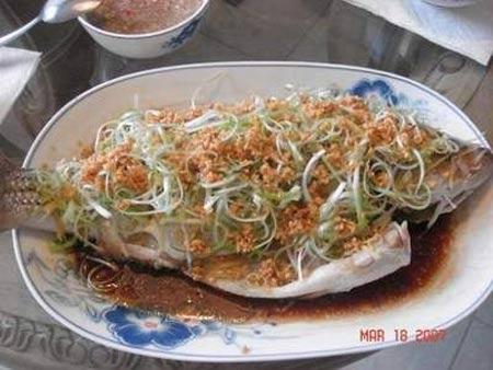 Món ăn giúp nam giới tăng cường sinh lực