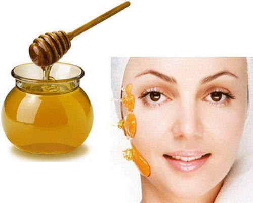 7 công thức hăm sóc da mặt bằng mật ong
