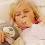 Cách phân biệt và chữa trị bệnh ho ở trẻ em