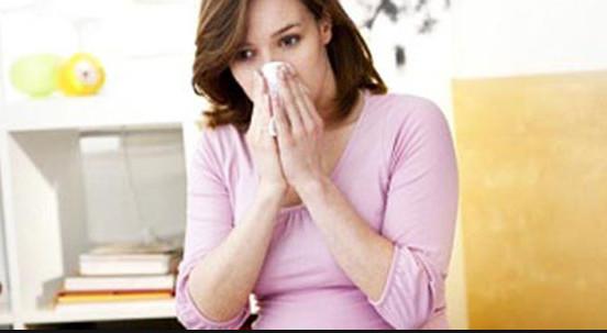 813742 Cách xử lý và phòng ngừa cảm cúm khi mang thai