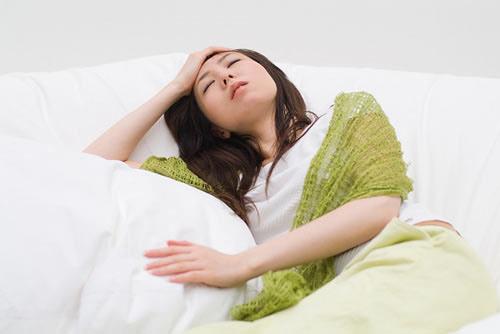 Trieu chung u xo tu cung 3 lời khuyên cho người bệnh u xơ tử cung