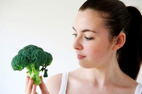Danh sách các thực phẩm chống lão hóa