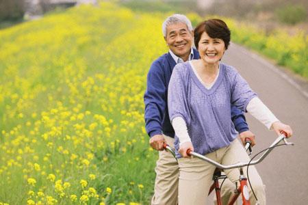 Phòng ngừa rối loạn tiêu hóa ở người già