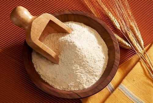bot mi lam trang da Các loại bột có tác dụng làm trắng da