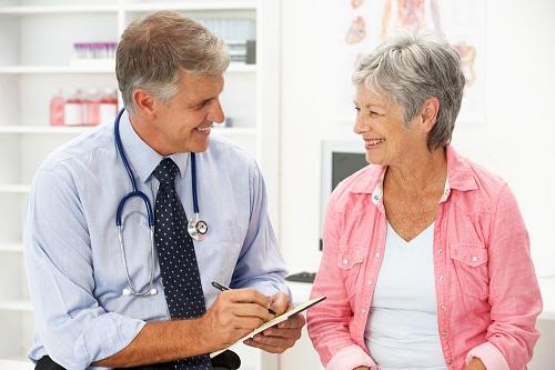 Nhận biết và hướng điều trị cho người bệnh tăng huyết áp